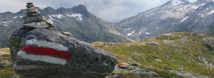 Sport und Spass in den Bergen