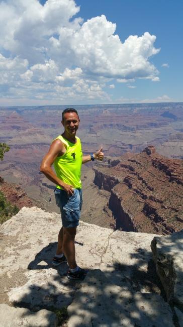 2017: USA, Grand Canyon