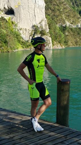 2017: neues Steve-Events Bike-Trikot