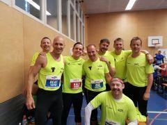 Herrentruppe am Lucerne-Marathon 2016...