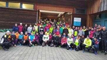 1. Lauftreff am 22. März in Seedorf (Seerestaurant)